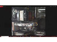 GAMING PC (CPU BUNDLE)