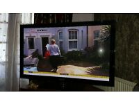 "Samsung 50"" Full HD Plasma TV"