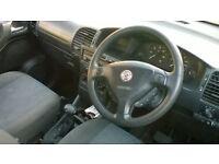 54 Zafira Auto (Spares or repair)