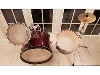 Tama swingstar Drums