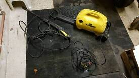Karcher 320 H preasure washer
