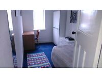double room in gay flat share in greenford £495 pm all bills included