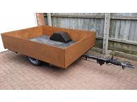 Car trailer for sale