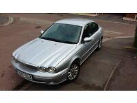 2007 Jaguar X-Type 2.0 diesel sport