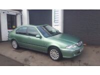 Automatic...1 owner from..new12 months MOT...service history..very well maintained car.... 2 keys...