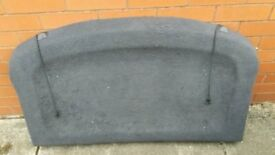 ***Vauxhall Astra g Mk4 Parcel Shelf Forsale***