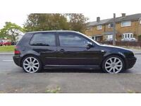 Looking to swap my Golf GTI 1.8t