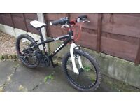 boys bike in very good condition