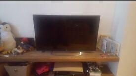 32 inch Television - JVC - LT-32C460