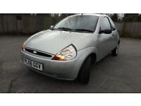 Ford Ka  Cheap Small Car To Run And Insure A C