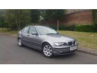 ***BMW 3 SERIES 2.0 320d SE 4DR***