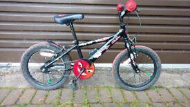 Apollo Urchin Kid's Bike