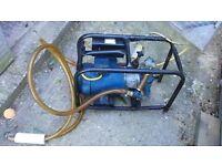 dpc/spray pump