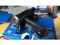 Panasonic SDR-S10 Video Camera