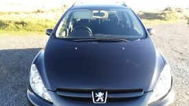 Peugeot 307 S HDI for sale