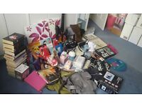 Large Car Boot bundle, OPEN TO OFFERS House clearance