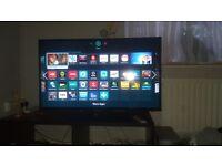 LED smart tv for sale quick sale