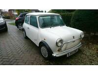 Classic mini advantage 1987 mint! 2
