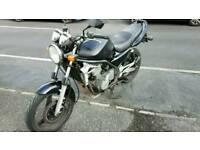 Kawasaki er500 A2 LEGAL