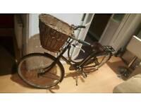Pashley BritanniaHybrid Bike