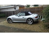 BMW z3 *please read*