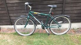 Mens 26 inch Bicycle