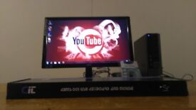 Quick & Fast SSD Dell Optiplex Business 780 USSF Desktop PC Computer Dell 19