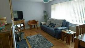 Furnished double room available.