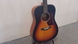 Walden Natura D550tb Acoustic Guitar - Collection Only.