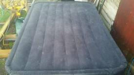 Queen Size Airbed by INTEX