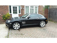 Chrysler Crossfire forsale Stunning car