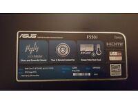 Gaming Asus Laptop Mint Conditon Free laptop Bag