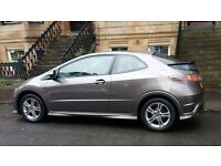 Honda Civic - 2011 - Very low Mileage - Type S... Not Bmw Audi Golf Fiat Ford