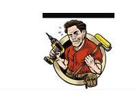 Handyman and Carpentery jobs