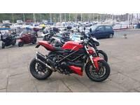 Ducati Streetfighter 1098