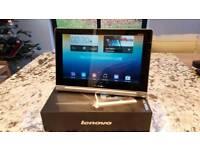 Lenovo 10.1 Tablet 60046 ipad