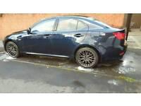Lexus is 220d quick sale or swap