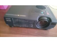 Projector good condition