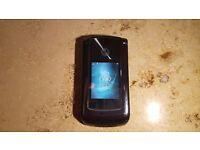 Motorola RAZR2 V8 (Linux,2GB,2MP)