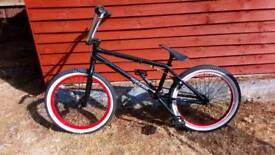 Mafia bike