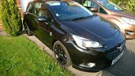Vauxhall Corsa 2015 Limited Edition 1.4L