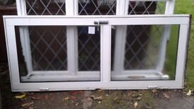 Aluminium External door
