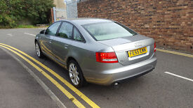 AUDI A6 SE TDI 2.LITER DIESEL PERFECT RUNNER CONDITION 12 MONTHS MOT NATIOWIDE WARRANTY AVAILABLE