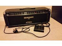 Behringer V-tone GMX1200H