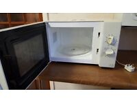 Microwave for 10£