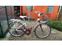 LADIES MAJESTY 441 TORPADO BICYCLE
