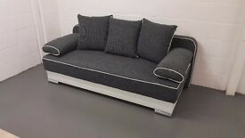 Brand new 3 seater Sofa/bed!!! SALE !!!