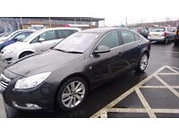 Immaculate Vauxhall Insignia 2012 - Low millage only 37000