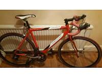 Road / race bike (open to offers)