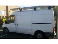 MAN WITH A VAN REMOVAL SERVICES (CAMBRIDGESHIRE)